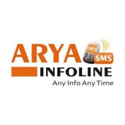 Arya Infoline