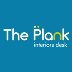 The Plank Interior Desk