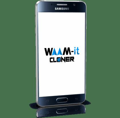 WAAM-it Cloner