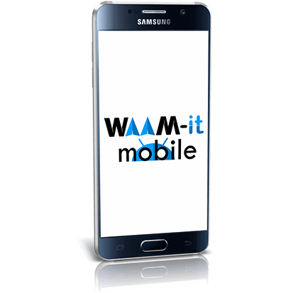 WAAM-it Mobile